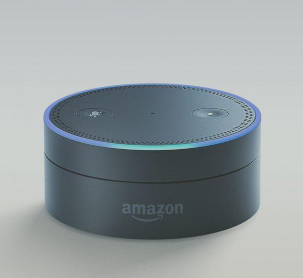 Amazon Alexa Energieberatung